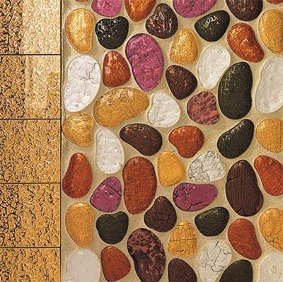 C mo decorar con piedras pintadas for Tecnica para pintar piedras