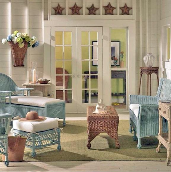 C mo decorar al estilo shabby chic - Estilo shabby chic muebles ...