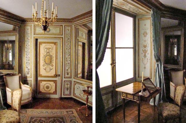 C mo decorar al estilo franc s - Decoracion francesa ...