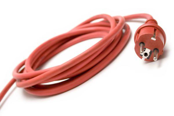 Cómo armar un cable alargador