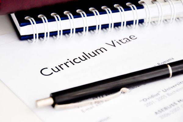 Currículum Vitae: todos los datos que debe incluir