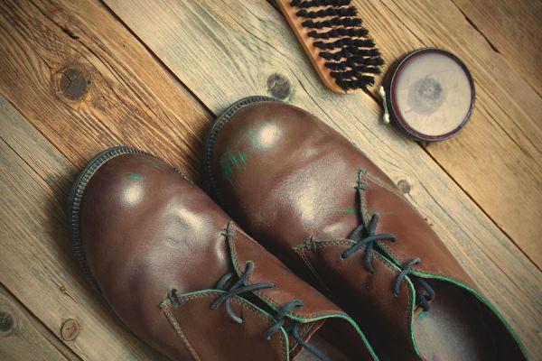 Cómo impermeabilizar los zapatos