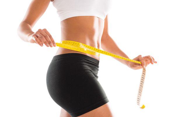 Como poder bajar de peso sin hacer ejercicio de aumento