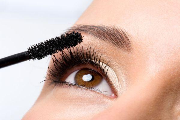 Cómo maquillarse las pestañas