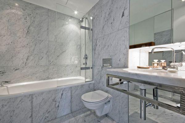 C mo limpiar m rmol for Cera para pisos de marmol