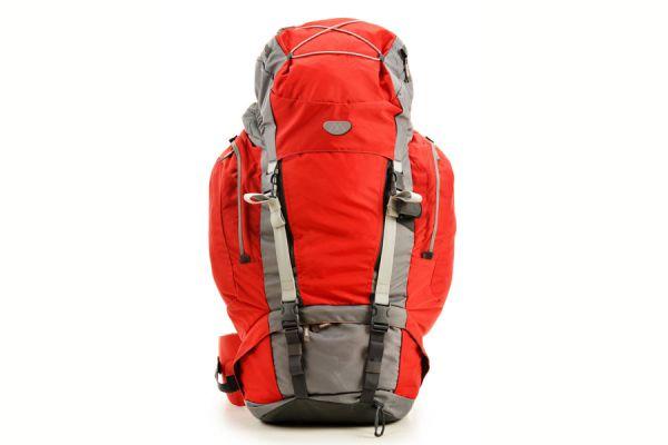 Cómo armar una mochila de viaje