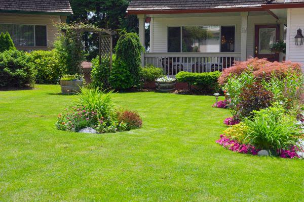 C mo dise ar un jard n for Ideas para hacer un jardin en casa