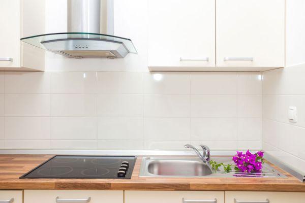 C mo limpiar los extractores de cocina - Como limpiar el extractor de la cocina ...