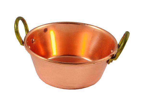 C mo limpiar el cobre - Objetos de cobre ...