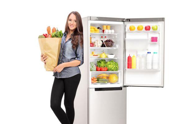 Tips para conservar los alimentos