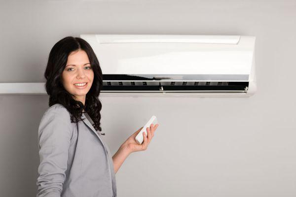 Fórmula para calcular la cantidad de frigorías que necesita nuestro aire acondicionado. Qué cantidad de frigorias debe tener mi aire acondicionado.