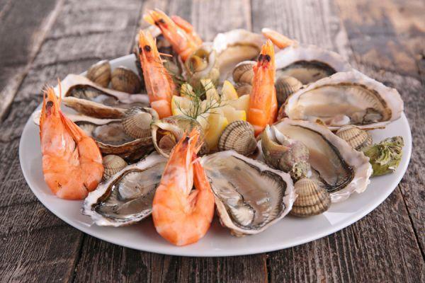 C mo cocinar mariscos - Como cocinar ostras ...