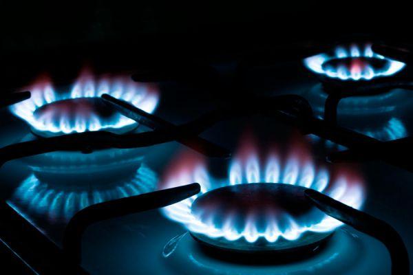 Ahorrar gas en la cocina.