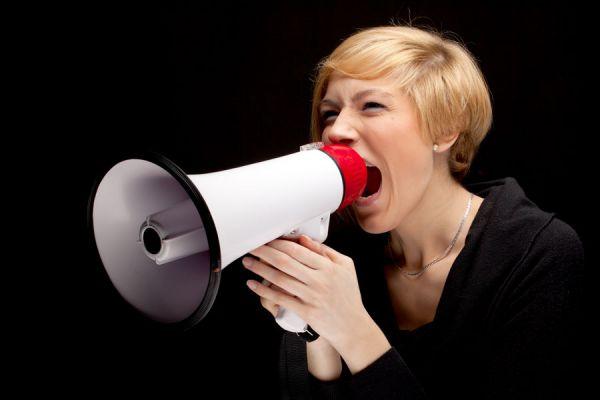 Cómo cuidar la voz