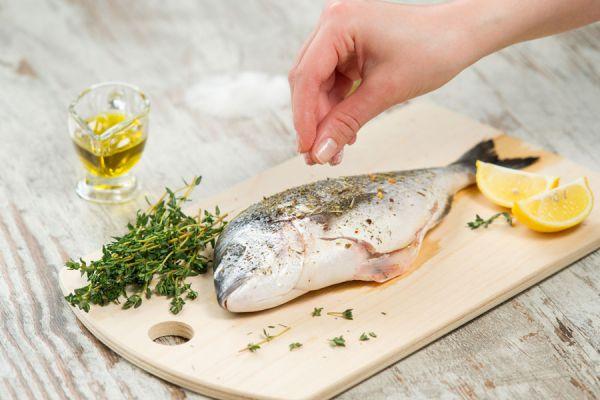 Cómo Preparar Pescados más sabrosos