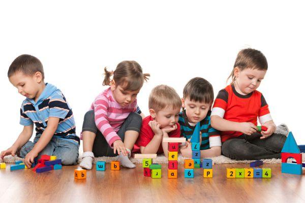 Cómo ayudar a nuestro hijo a adaptarse al jardín maternal o guardería