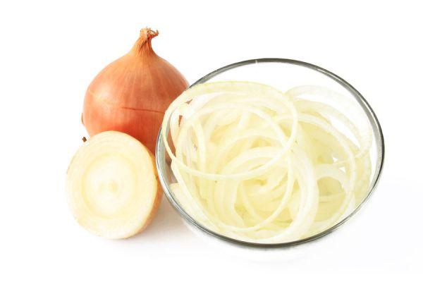 Cómo hacer las cebollas más digestivas