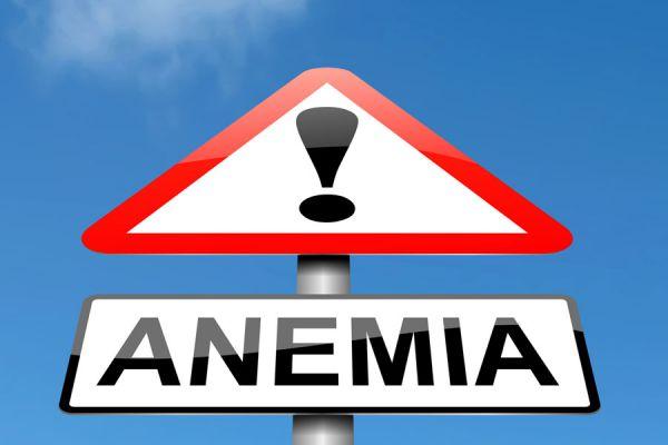 Consejos para recuperarte de la anemia. Cómo eliminar la anemia con recetas naturales. Alimentos que te ayudarán a evitar la anemia