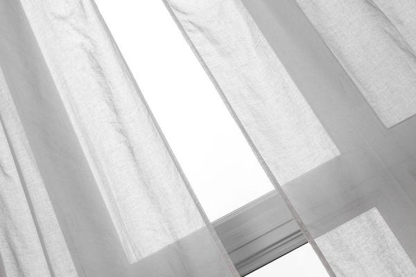 Cómo mantener las cortinas limpias y en perfecto estado