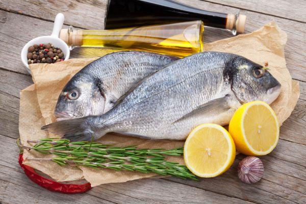 3 recetas con pescados muy f ciles y sabrosas for Cocinar para 40 personas