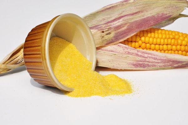 Cómo reemplazar el almidón de maíz o maicena