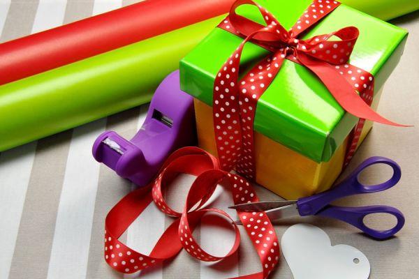 Ideas originales para envolver regalos - Paquetes originales para regalos ...
