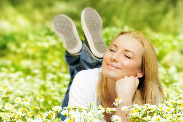 Cómo disfrutar de algunos sanos placeres