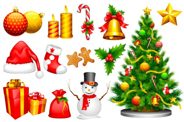 C mo hacer adornos navide os - Objetos de navidad ...