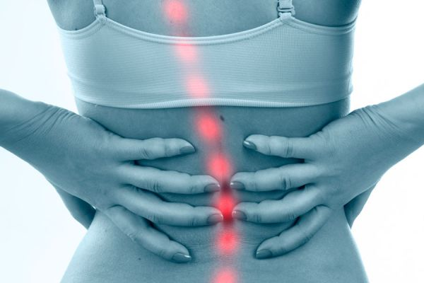 Cómo detectar la escoliosis a tiempo