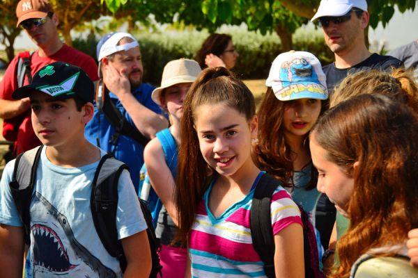 Qué hacer cuando nuestros hijos salen de excursión en la escuela