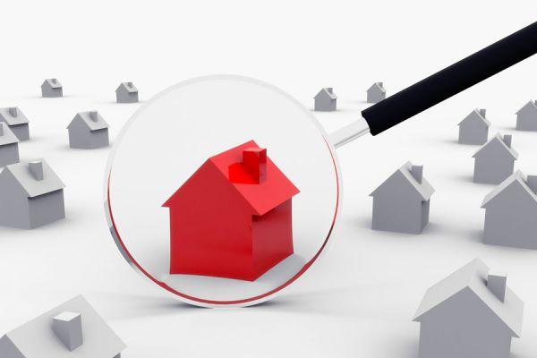 Cómo comprar una casa antigua