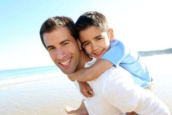 Cómo mejorar el respeto con relación a nuestros hijos