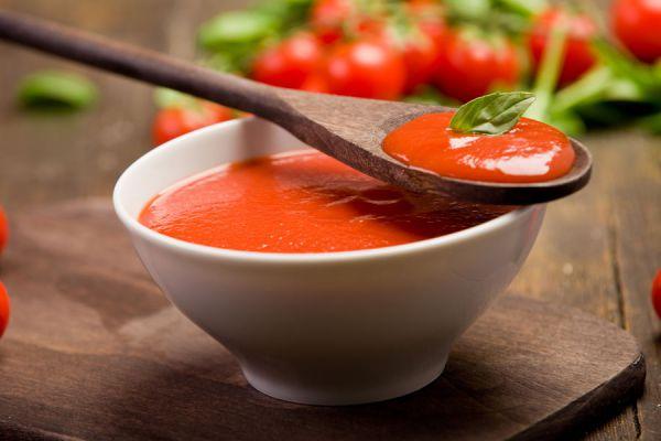 Cómo preparar Salsas Rápidas