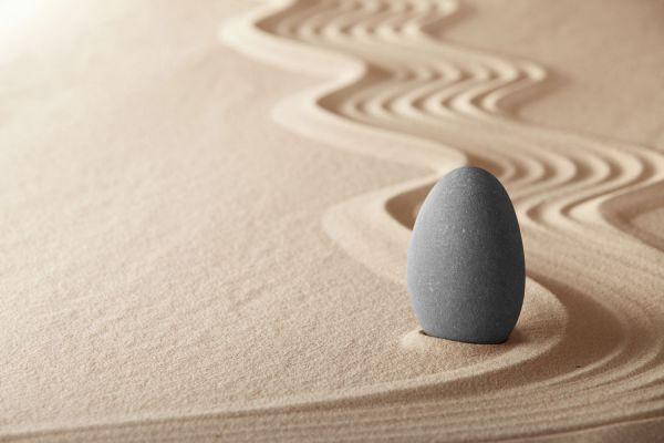 Guia para crear tu propio jardín zen. Cómo hacer un jardín zen en simples pasos. Qué es un jardín zen y como construirlo.