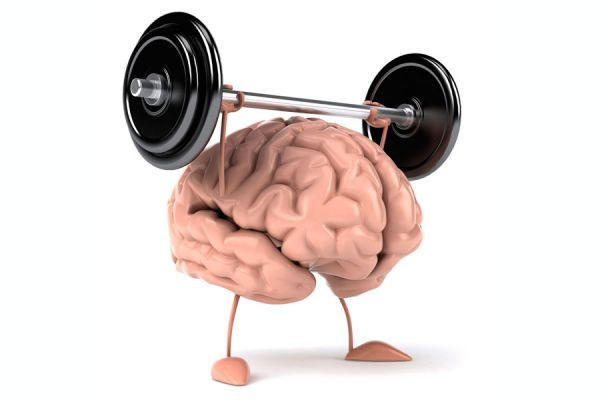 Ejercicios para hacer gimnasia cerebral. Beneficios de la gimnasia cerebral. Cómo mejorar la conexion de los hemisferios del cerebro con ejercicios