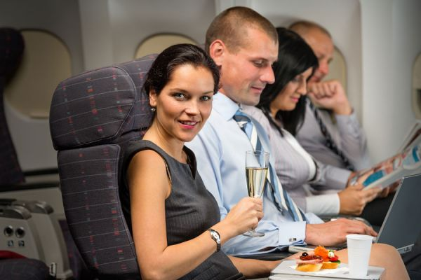 Cómo viajar más cómodo en clase turista