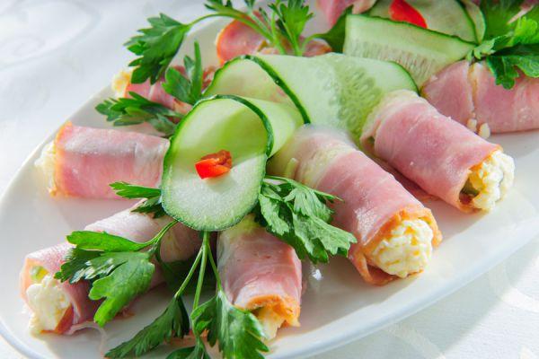 Ideas para hacer platos de entrada. Cómo crear entradas con ingredientes simples. Recetas de entrantes para preparar rápido en casa