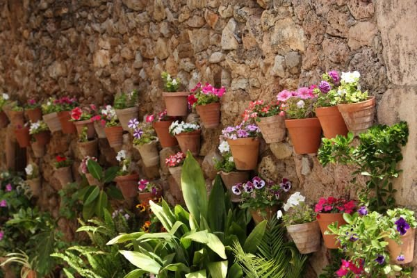 jardines verticales como se hacen