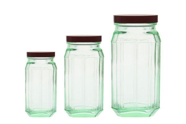 esterilizar frascos de vidrio