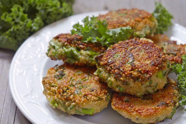 Cómo sustituir la Carne en la Dieta Diaria