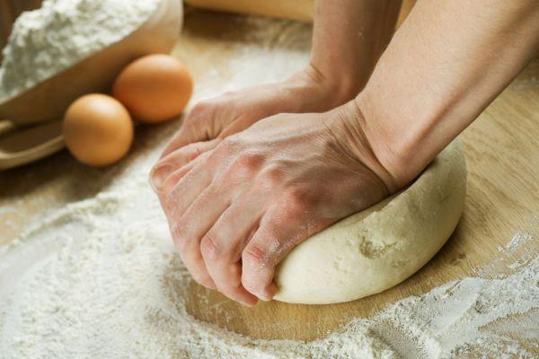 Cómo preparar Masa Quebrada
