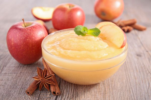 Cómo preparar Salsas de Frutas