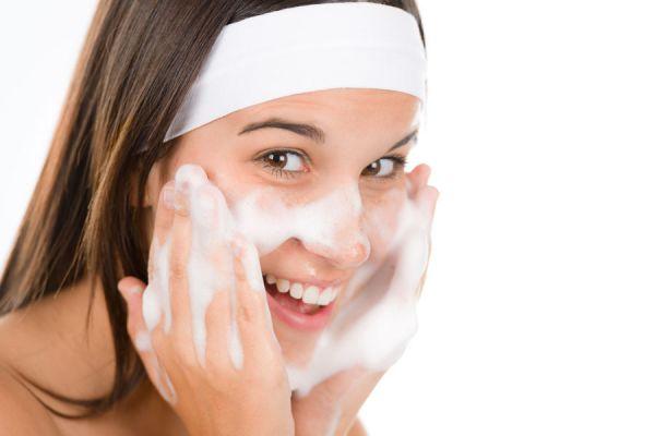 Cómo prevenir el acné