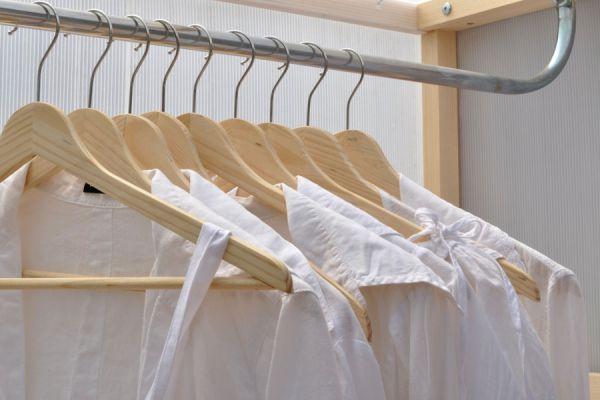 Cómo usar el blanco en nuestro guardarropas