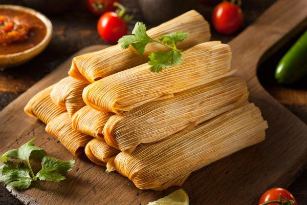 Cómo preparar tamales costarricenses
