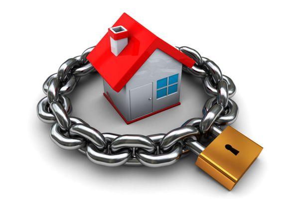 C mo proteger la casa de los ladrones - Proteccion para casas ...