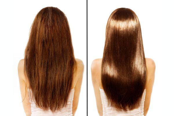 Las vitaminas del grupo ayudarían los cabellos