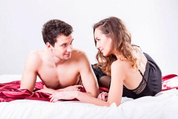 Cómo aumentar el deseo sexual luego del parto