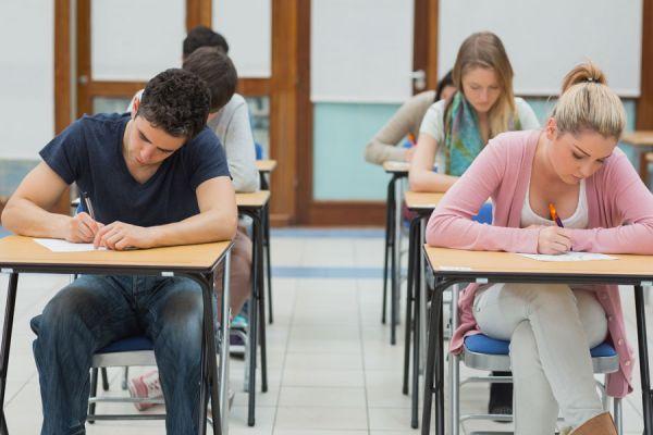 Cómo prepararse para rendir un examen