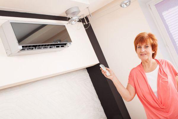 Consejos para saber dónde colocar el aire acondicionado. Tips para colocar un aire acondicionado. Donde poner el aire acondicionado?